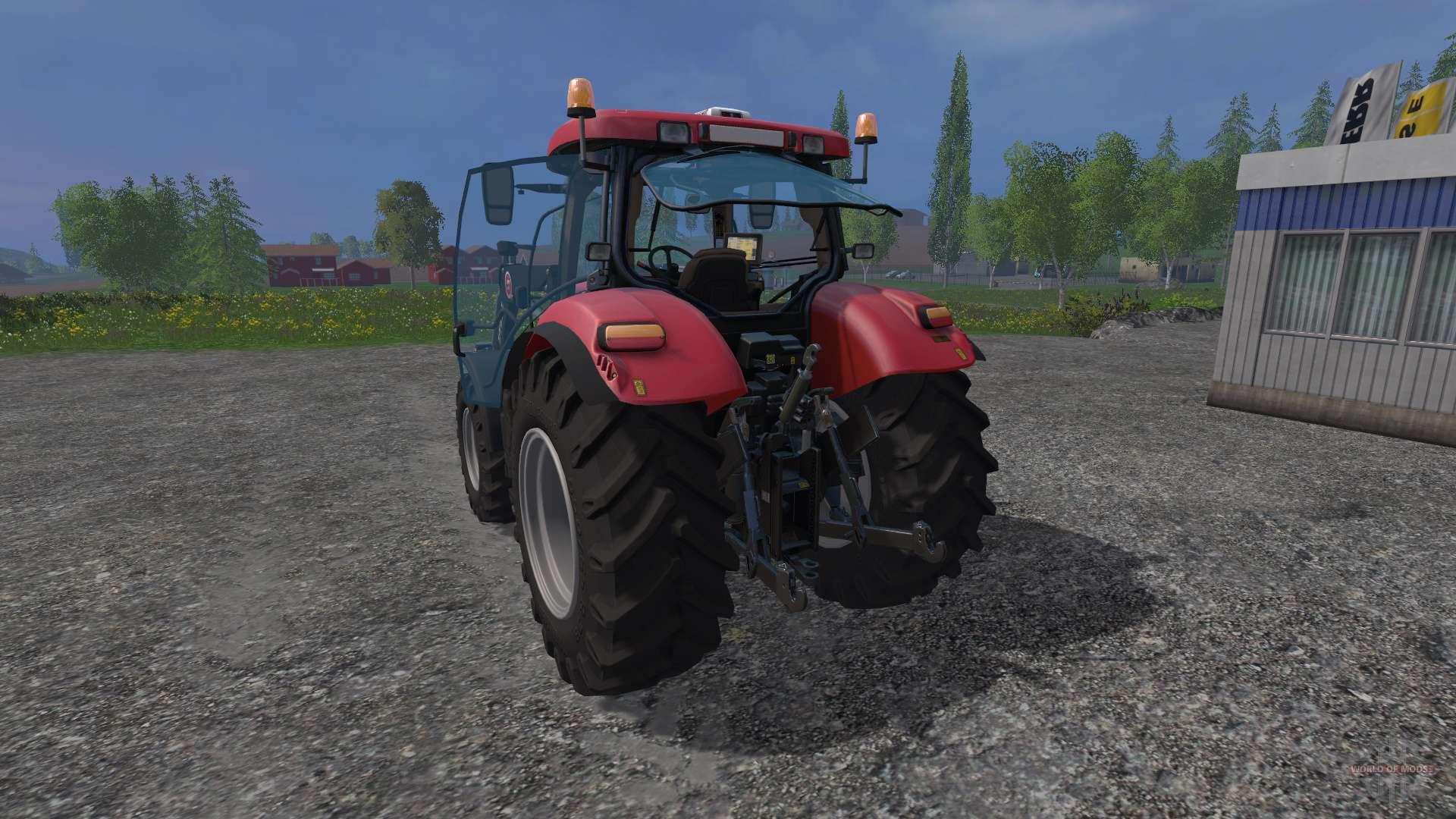 roues de tracteur agricole - photo #42