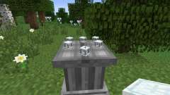 Crafting Pillar