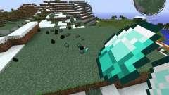 Throwable Everything für Minecraft