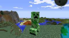 Tamed Mobs pour Minecraft