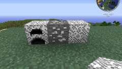 Salt für Minecraft