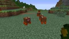 Chester für Minecraft