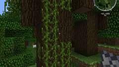 MC Vines pour Minecraft