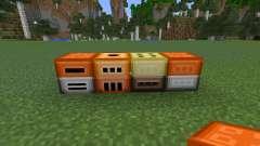 Metallurgy für Minecraft