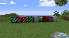 Boom Plus pour Minecraft