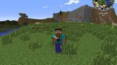 Mysterious Cookie für Minecraft