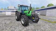 Deutz-Fahr AgroStar 6.61 v1.1 Extreme Turbo