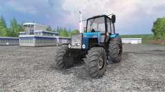 MTZ-1221 belarussischen v1.0