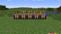 Enchanting Plus pour Minecraft