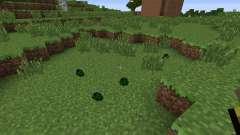 Egg Staff für Minecraft