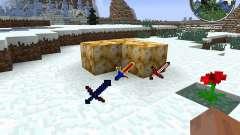 Grumpys Mod für Minecraft