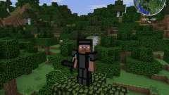 DarkIron für Minecraft