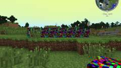 The Corrupted Sector pour Minecraft