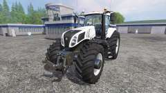New Holland T8.320 620EVOX v1.1