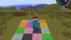 Turf für Minecraft