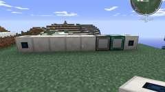 Enhanced Portals 3 für Minecraft