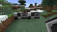 The Kitchen pour Minecraft