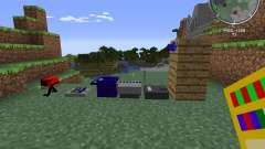 Decorative Videogame Systems pour Minecraft