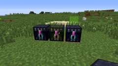 Ender Repositories pour Minecraft