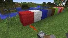 MultiWool für Minecraft