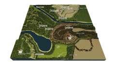 Karte b1 für Spin Tires
