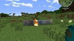 Roulette Ores pour Minecraft