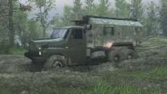 TATRA 148 pour Spin Tires