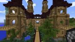 Instant Structures by MaggiCraft für Minecraft