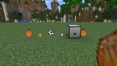 Sports pour Minecraft