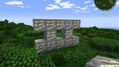 MC Fossil pour Minecraft