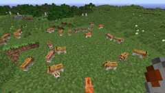Invincible Hamster für Minecraft