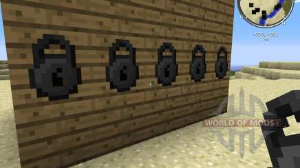 MC Lock pour Minecraft