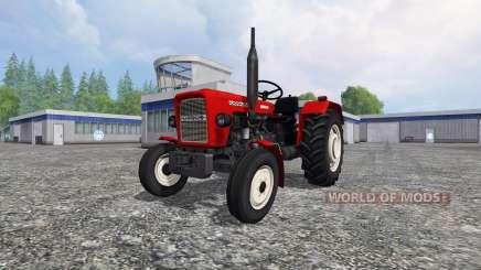 Ursus C-330 v1.0 für Farming Simulator 2015