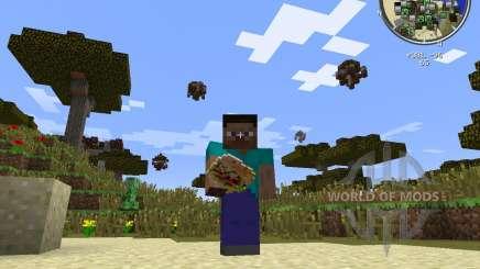 Subway Sandwiches für Minecraft