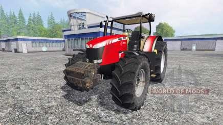 Massey Ferguson 8690 für Farming Simulator 2015