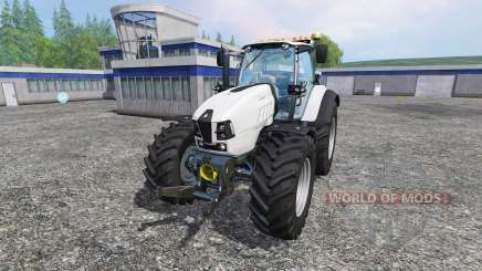 Lamborghini Mach 250 VRT für Farming Simulator 2015
