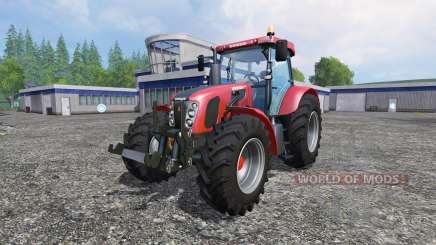 Ursus 15014 FL v1.1 für Farming Simulator 2015