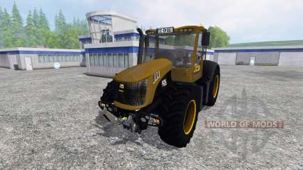 JCB 8250 Fastrac v0.9 für Farming Simulator 2015