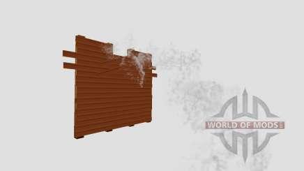 Ein Holz-besch für Farming Simulator 2015