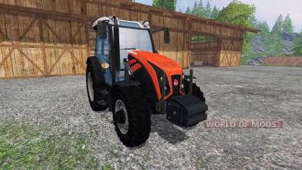 Ursus 8014 H v1.2 für Farming Simulator 2015