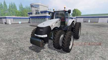 Case IH Magnum CVX 315 150 000th pour Farming Simulator 2015