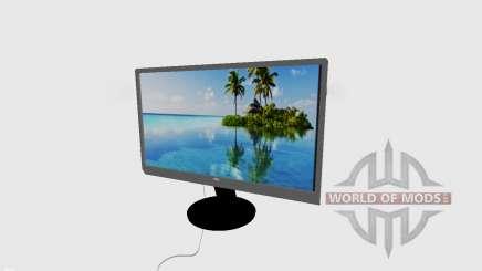 Monitor Acer für Farming Simulator 2015