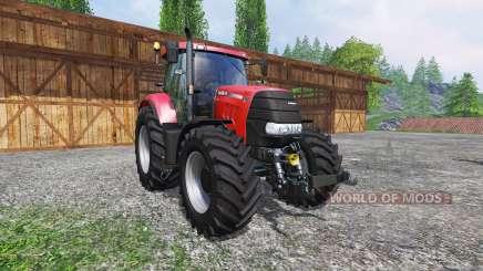 Case IH Puma CVX 200 v1.3 pour Farming Simulator 2015