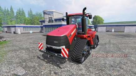 Case IH Quadtrac 920 pour Farming Simulator 2015