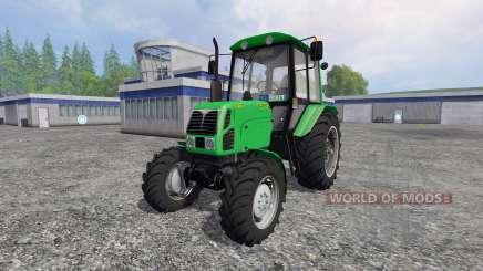 Le biélorusse 820.3 pour Farming Simulator 2015