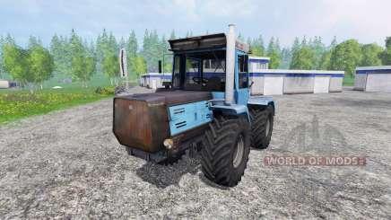 HTZ-17221 v2.1 pour Farming Simulator 2015