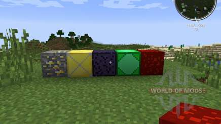 The Useful Tools pour Minecraft