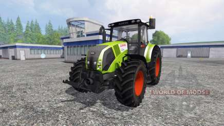 CLAAS Arion 820 pour Farming Simulator 2015