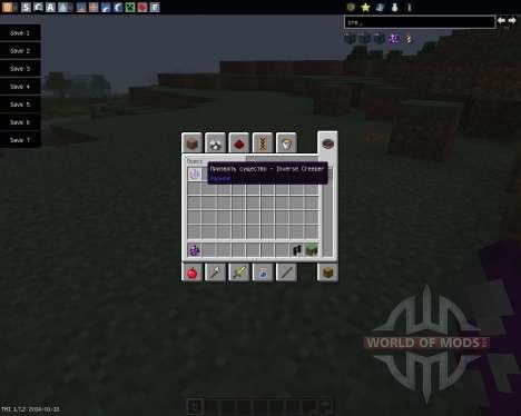 BoatCraft [1.7.2] für Minecraft