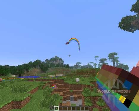 Trail Mix [1.6.4] pour Minecraft
